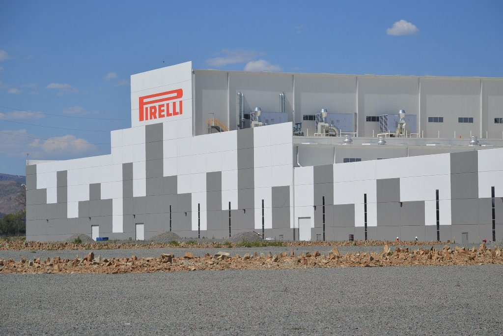 Pirelli to Invest $200 Million in New Plant and Expansion in Mexico