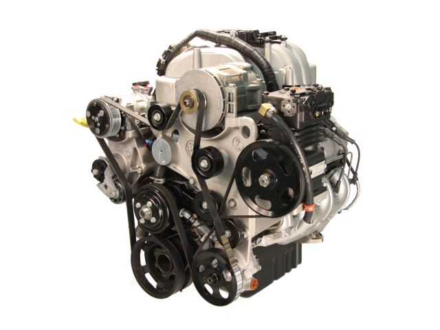 Acquisition brings together 2 propane engine suppliers