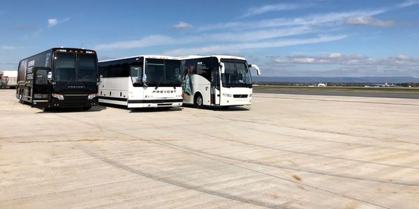 Currently celebrating its 95th year, Prevost offers the X3-45, H3-45m and Volvo 9700...