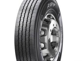 Prometeon Brings Pirelli R89 Regional Line to North America
