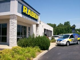 Goodyear Buys Raben Tire Co.