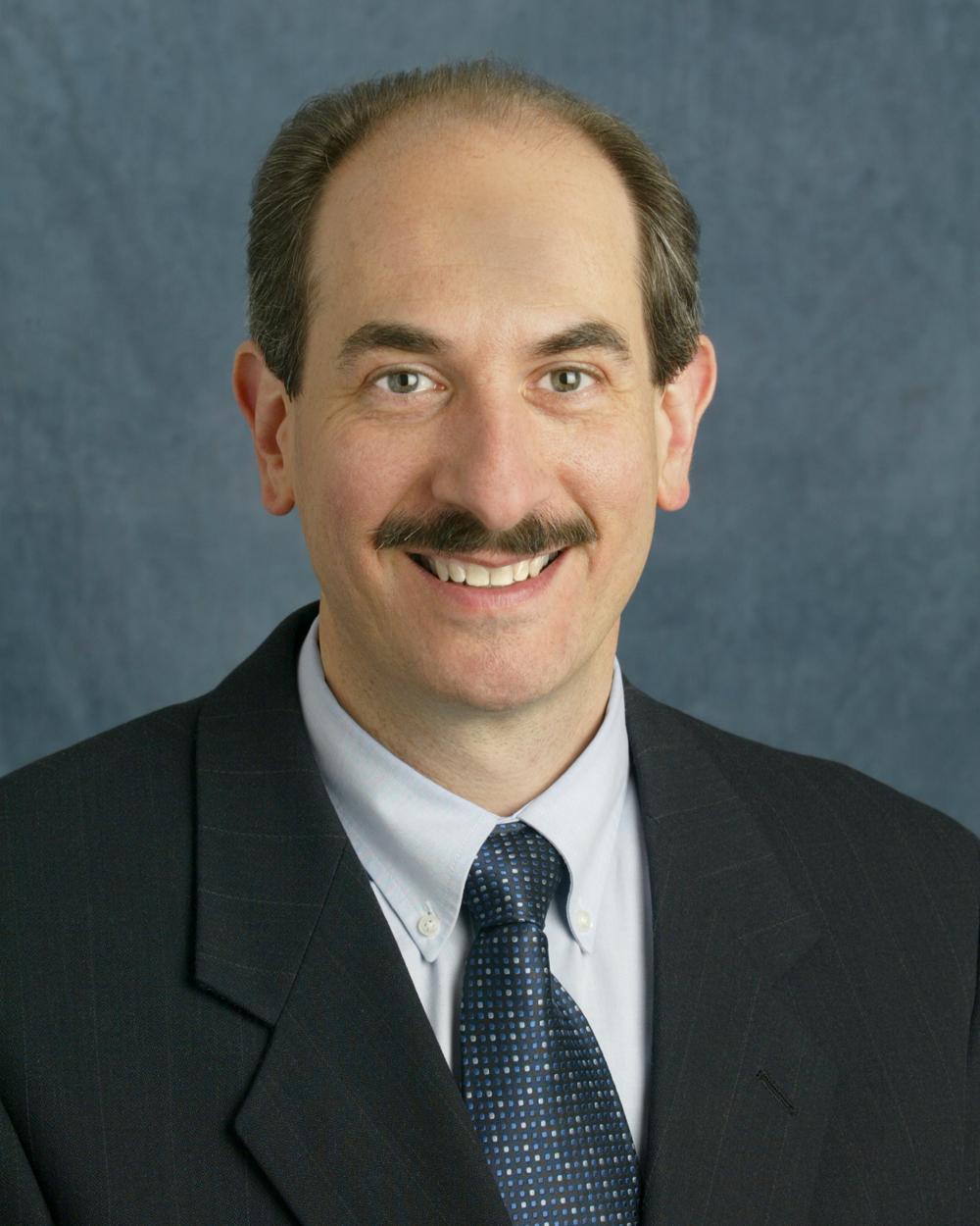 Goodyear names new treasurer