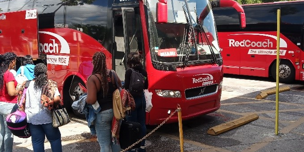 Florida-based RedCoach, one of the country's largest premium operators, is similarly wooing...