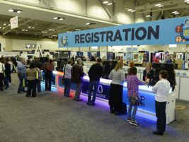ABA Marketplace rolled into Louisville this year, with the event set to travel to Cleveland in...