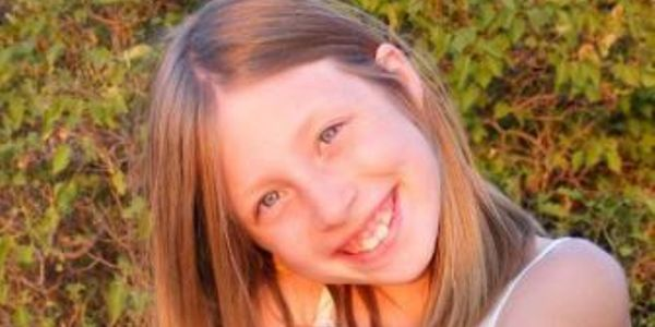 Makayla Strahle, 11, was fatally struck while crossing the street after exiting her bus on Dec....