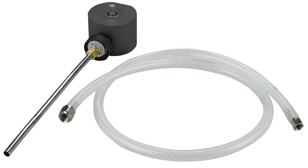 Bosch Has New Robinair Refrigerant Oil Pump for A/C Service