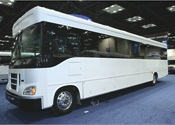 "Glaval Bus"" Apollo"
