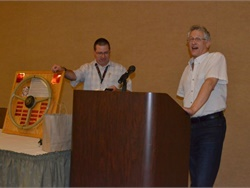PHOTOS: Safety Topics, New Buses on Tap at Oregon Conference