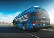 Calif.'s SamTrans to add 10 Proterra battery-electric buses