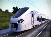 Alstom to deliver 17 trains to Algeria
