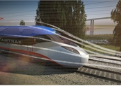 Amtrak signs contract with Alstom for new generation, high-speed train