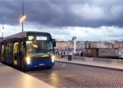 Alstom, partners testing 100% electric bus in France