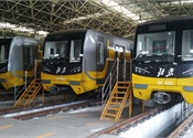 Alstom to supply traction system to Beijing Metro Line 6