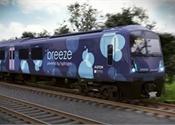 Alstom, Eversholt Rail unveil a hydrogen train design for the UK
