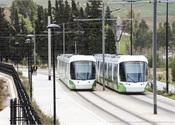 Alstom joint venture inaugurates Algerian assembly, maintenance site