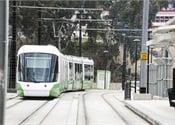 Alstom to extend Algeria's Constantine Tramway