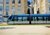 Alstom to supply 10 more French Citadis trams