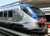Alstom awarded contract for 25 more 'Jazz' trains