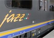 Alstom delivers new train to Italian region