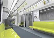 Alstom's railcar design for Kochi, India metro unveiled
