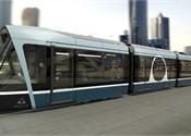 Alstom and Qatar Rail unveil the design of Lusail Citadis tram