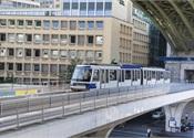 Alstom to supply three extra train sets to Swiss Metro