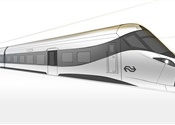 Alstom to supply 79 intercity trains to Netherlands rail
