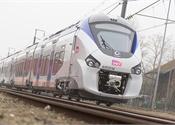 Alstom inaugurates first Regiolis train in Auvergne Rhône-Alpes region