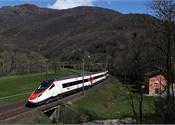 Alstom delivers last vehicle for SBB Pendolino fleet