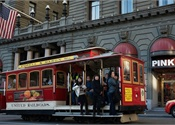 Alstom signs 2-year extension with SFMTA for inventory control