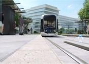 Alstom's SRS catenary-free solution