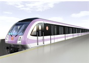 Alstom to supply Shanghai metro with traction, train control monitoring