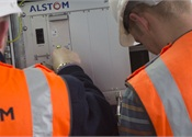 Alstom acquires 100% of Signaling Solutions Ltd.