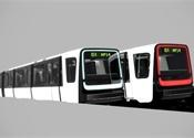 Alstom to supply 14 metro cars to RATP, STIF