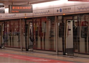 Alstom, Thales win Hong Kong CBTC contract