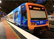 Alstom secures $105M Australian trainset contract