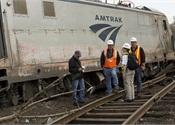 Amtrak had necessary spectrum to install PTC before crash