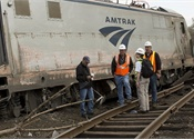 Settlements in Amtrak Philadelphia crash include confidentiality