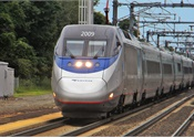 Amtrak's microgrid to serve as backup during power outages