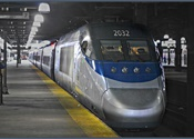 Icomera to equip Amtrak with Wi-Fi