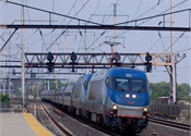 As transportation bill stalls, so does proposed Amtrak liability increase