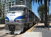 Amtrak adds capacity as freeway closure continues to impact Santa Barbara County