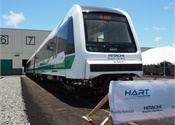 Honolulu officials submit new light rail plan to FTA