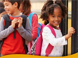 Arkansas Launches Back-to-School Bus Safety Campaign
