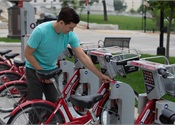 RTC partners with BCycle to install Las Vegas bike share system