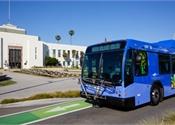 Santa Monica's Big Blue Bus earns APTA Gold Safety, Security Award