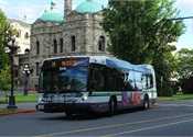 BC Transit piloting video cameras on buses