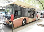 BYD bus completes Altoona Testing