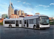 BYD's 60-foot battery-electric artic passes Altoona Testing