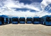 BYD to supply electric buses for Sydney Airport provider